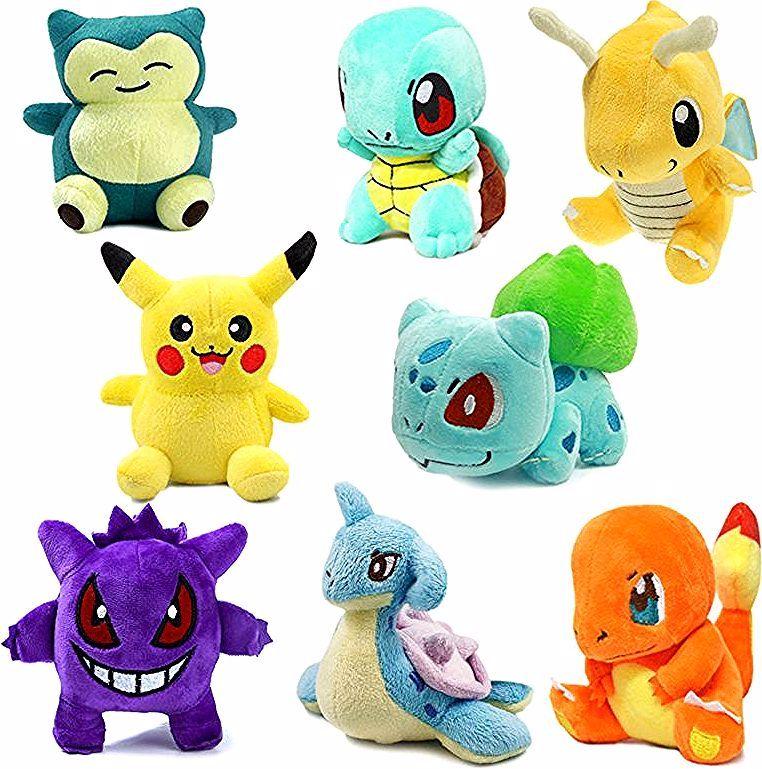 Pikachu Spielzeug