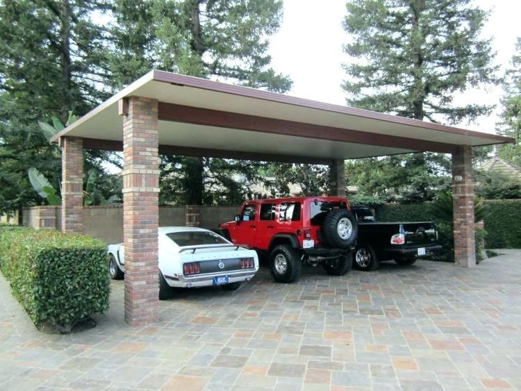 how much does a carport cost how much does it cost to