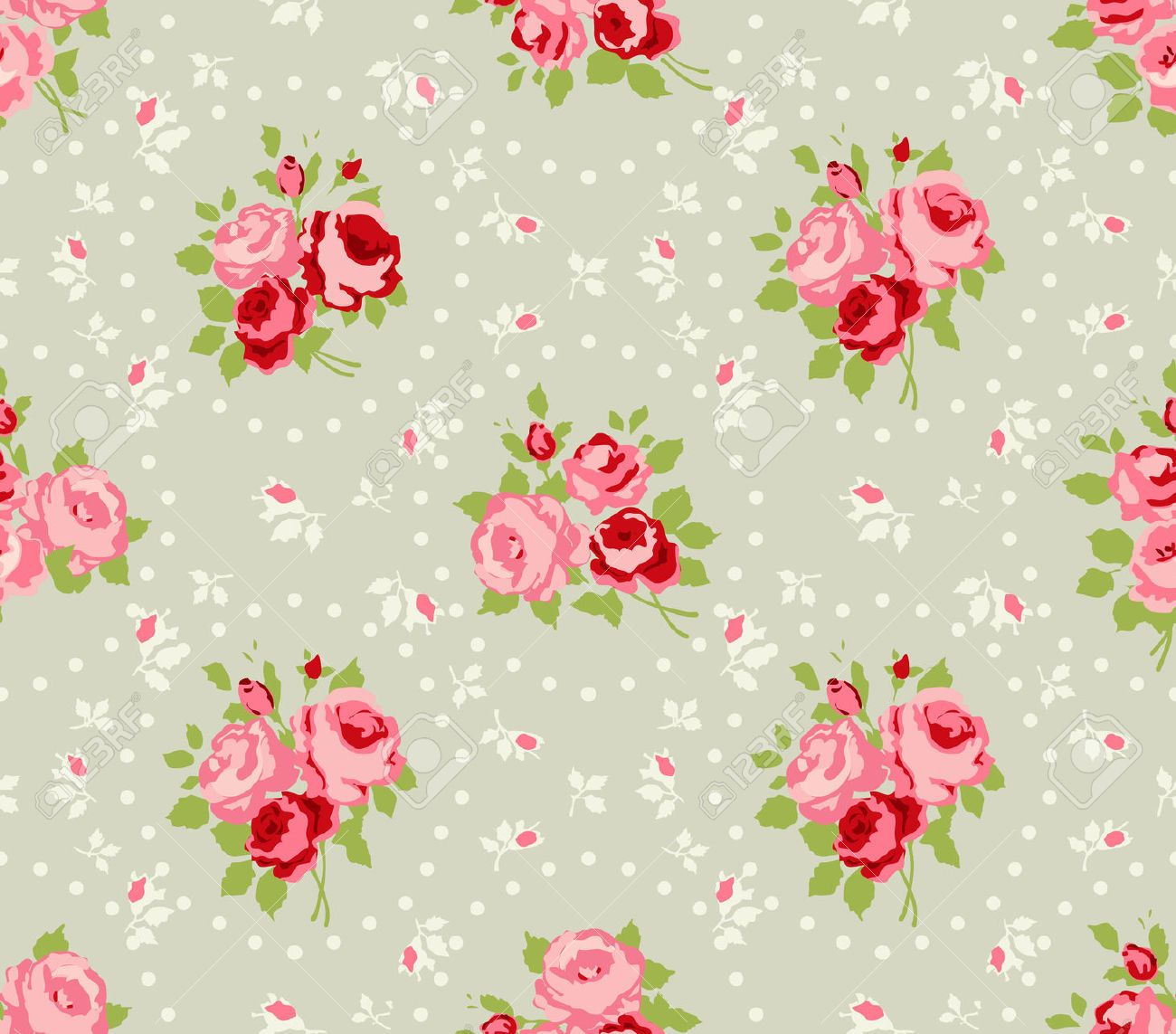 free scrapbook paper shabby chic - Google Search | Shabby ...