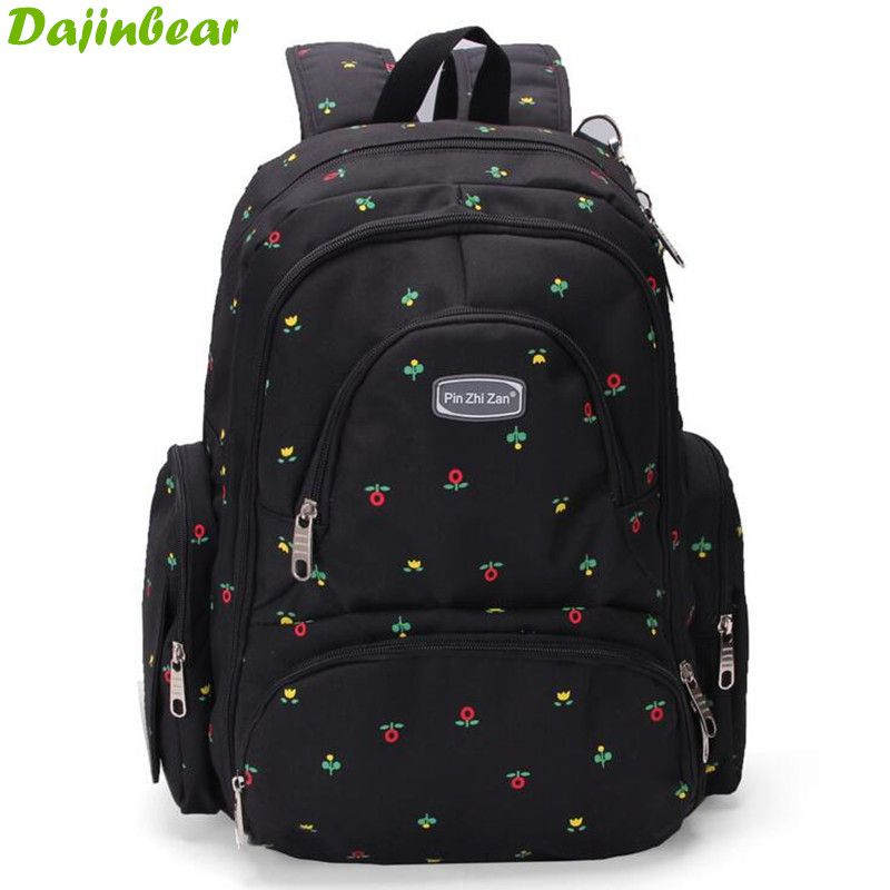 (Buy here: http://appdeal.ru/a05 ) 2016 New Large capacity multifunctional mummy backpack nappy bag baby diaper bags mommy maternity bag Computer Bag Handbag Tote for just US $73.94