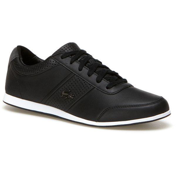 Lacoste Men S Embrun Sneaker Lacoste Shoes Gentleman Shoes Sneakers Men Fashion