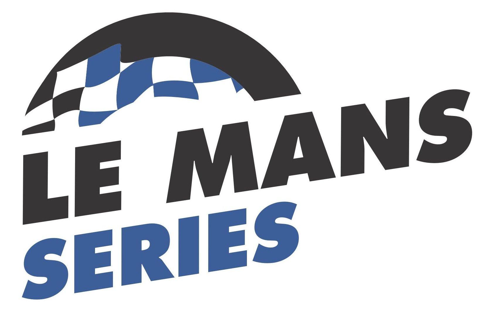 le mans series logo eps file auto sport motor car car championship car racing. Black Bedroom Furniture Sets. Home Design Ideas