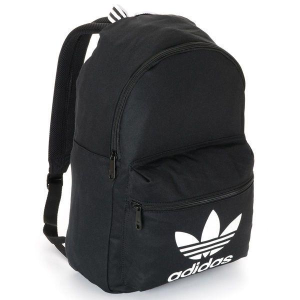 41dfd7012 Adidas Originals Black White Trefoil Bp Cl Tricot Clic School | Ro ...