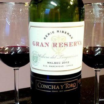 Pin Em Vinho