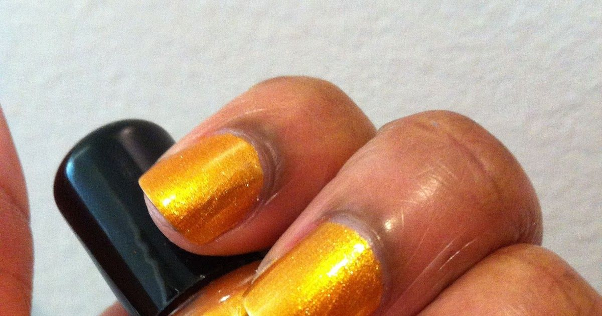 A blog about nail polish. Swatches from indie brands and drug store ...