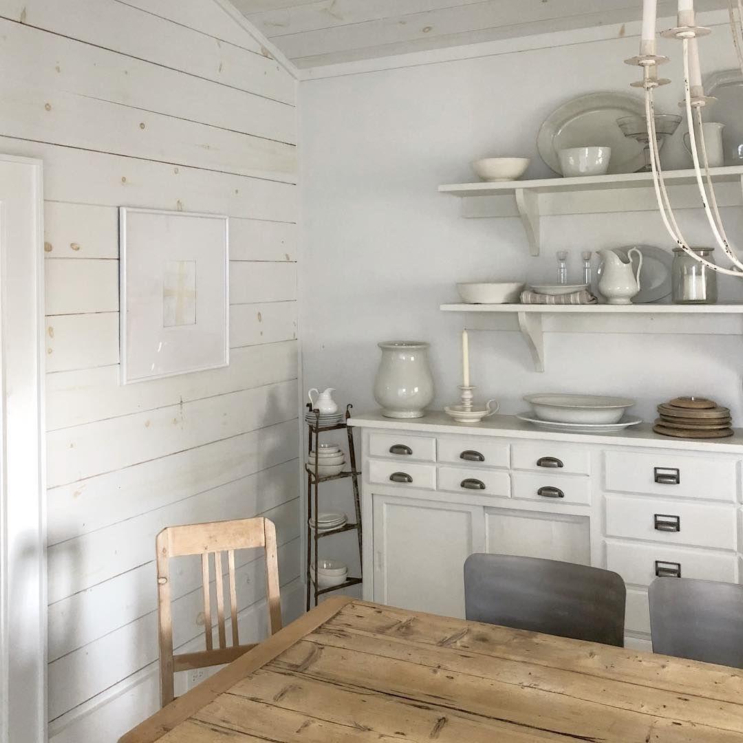 White Flower Farmhouse Whiteflowerfarmhouse Instagram Photos And Videos Grey Farmhouse Table Farmhouse Table White Flowers
