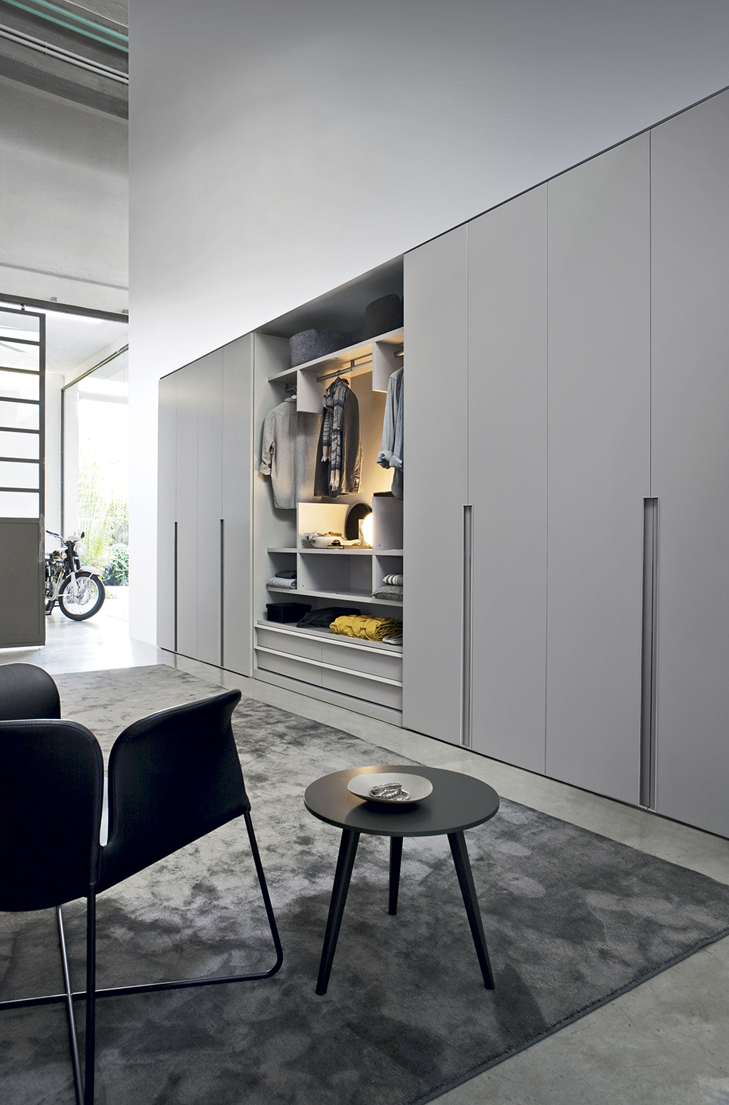 Amore fitted bedroom furniture wardrobes uk lawrence walsh