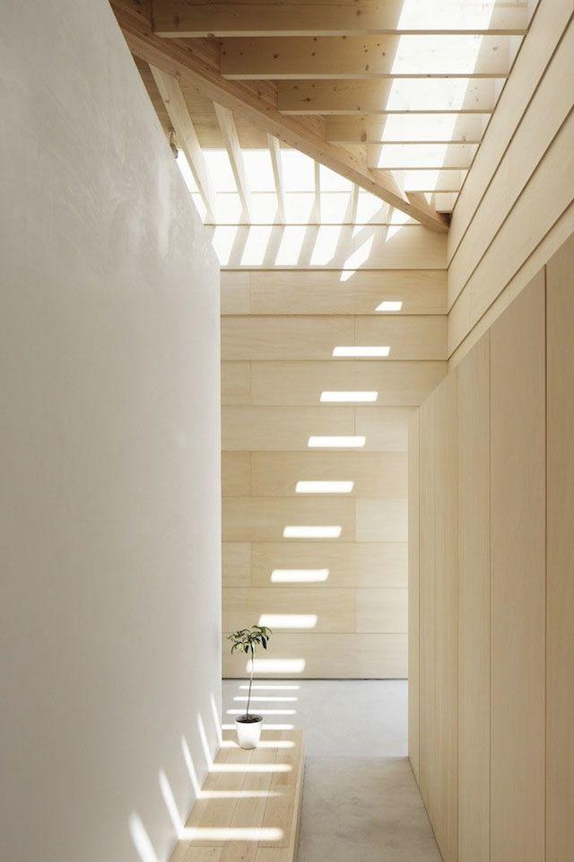 Light Walls House Mon style, Le sol et Les lumières