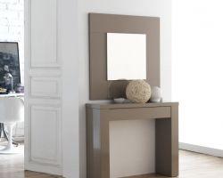 Credenzas Modernas Para Recibidor : Recibidores modernos muebles lara entrada home