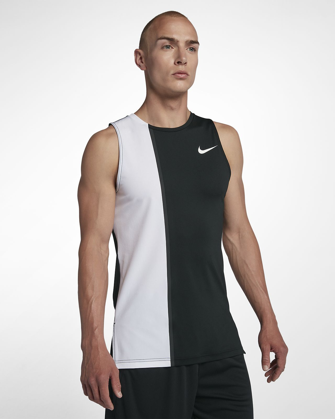 Nike Pro Fitted Men's Training Tank Nike men