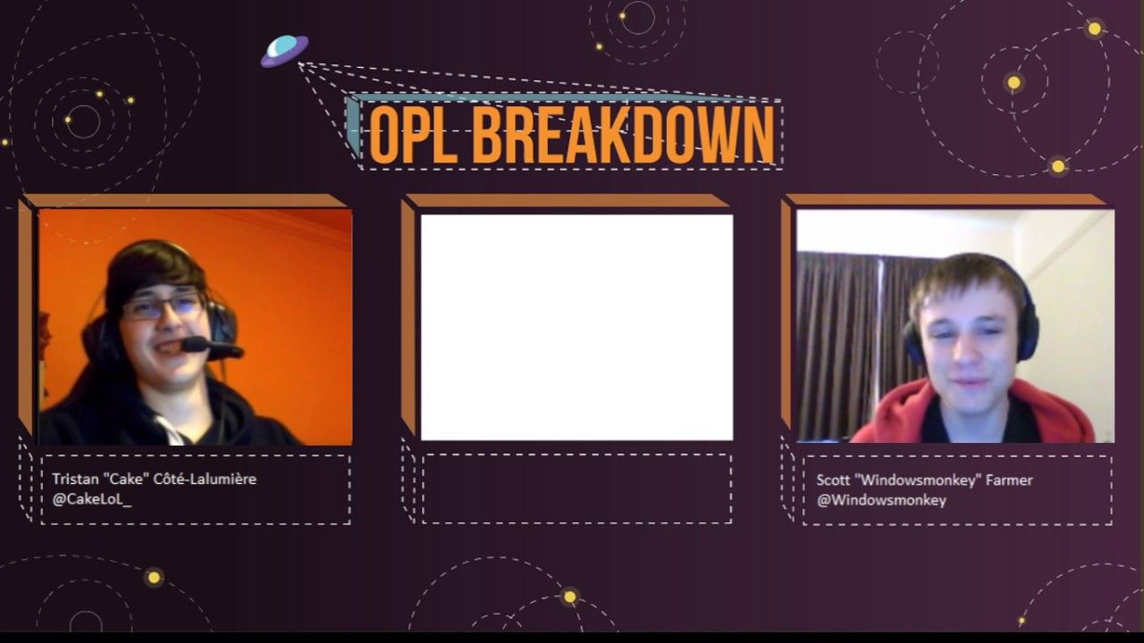 "In his most recent interview with ""OPL breakdown"" (ex) TM Cake reveals his thoughts on the recent TM fine and controversy with Riot Oceania https://youtu.be/rQ0PEK8ww9E?t=604 #games #LeagueOfLegends #esports #lol #riot #Worlds #gaming"