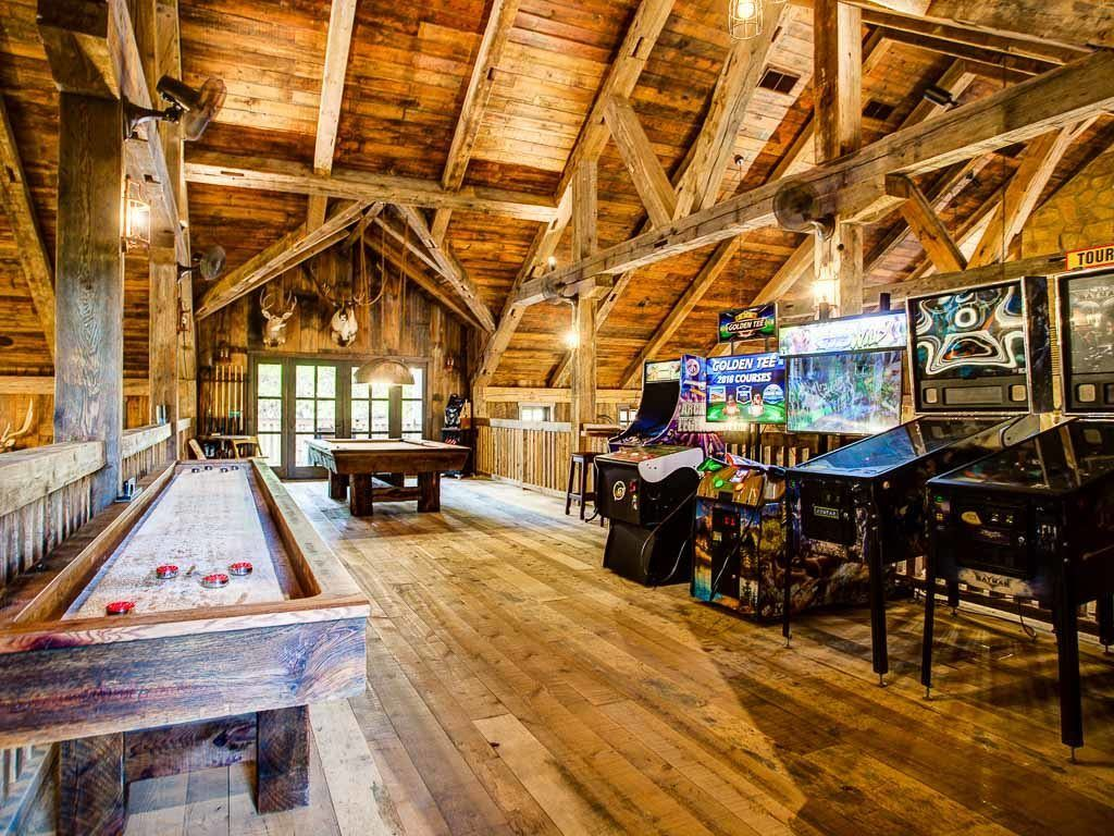 Ox Ranch Is The Most Exciting Hunting Ranch In Texas We