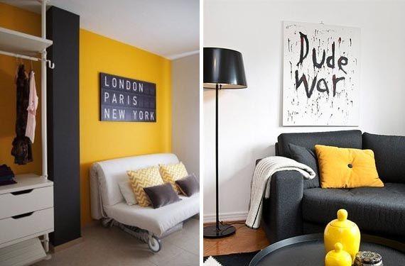 Casas En Color Amarillo Pinturas De Casas Exterior Colores Para Casas Exteriores Pinturas De Casas