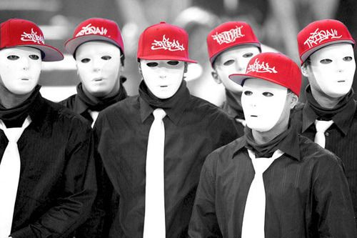The 1st Winners Of ABDC BEST DANCE CREW EVER