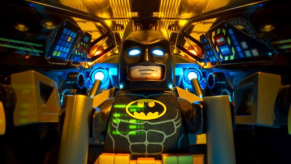"Unser Lieblings-LEGO Superheld kommt endlich wieder ins Kino! 8| Mit dabei Erik ""Gronkh"" Range als ""Joker"" und Luke Mockridge als ""Robin""! Kommt zu den Previews am 9. Februar: bit.ly/LegoBatmanPV #LEGOBatmanMovie #IMAX3D"