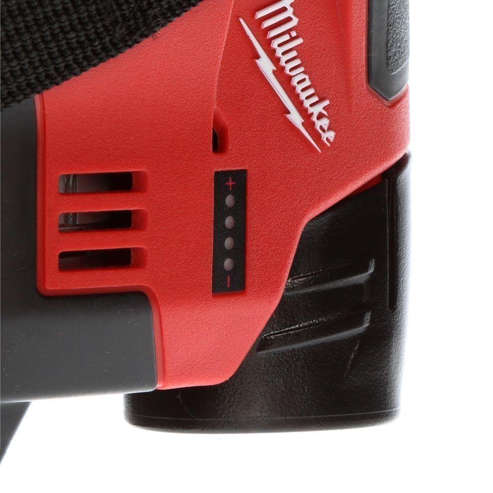 DIY Tools Milwaukee Cordless Nail Gun | Home | Pinterest