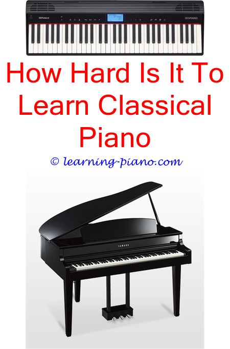 Learn Piano Chords Quickly And Easily Pianos