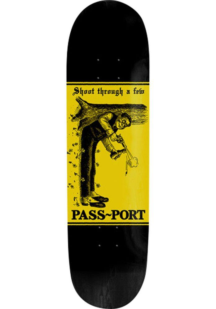 Passport-Skateboards Mixed-Messages-Shoot - titus-shop.com  #Deck #Skateboard #titus #titusskateshop