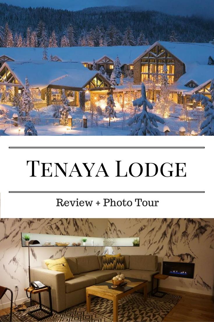Tenaya Lodge Is The Best Luxurious Stay Near Yosemite Global