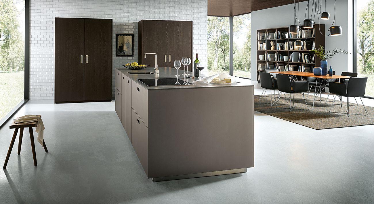 Küche Next125 | Next125 German Luxury Fitted Kitchens Studio 35 York Next125