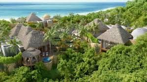 Mukul Luxury Resort & Spa, Playa Manzanillo, Guacalito de la Isla, Rivas, Nicaragua