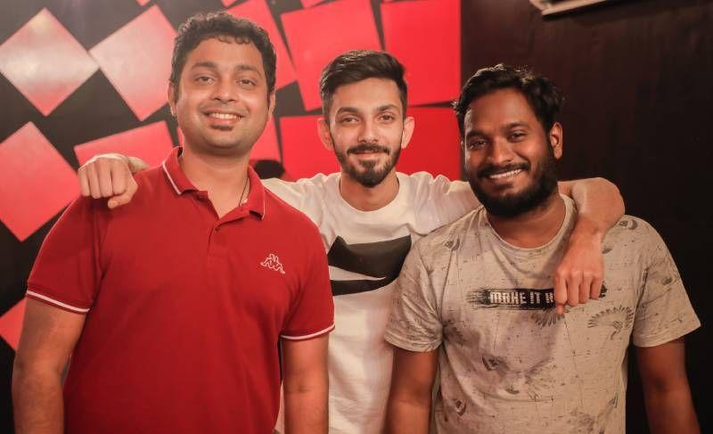 The overnight success of Pattas single 'Jigidi Killadi'