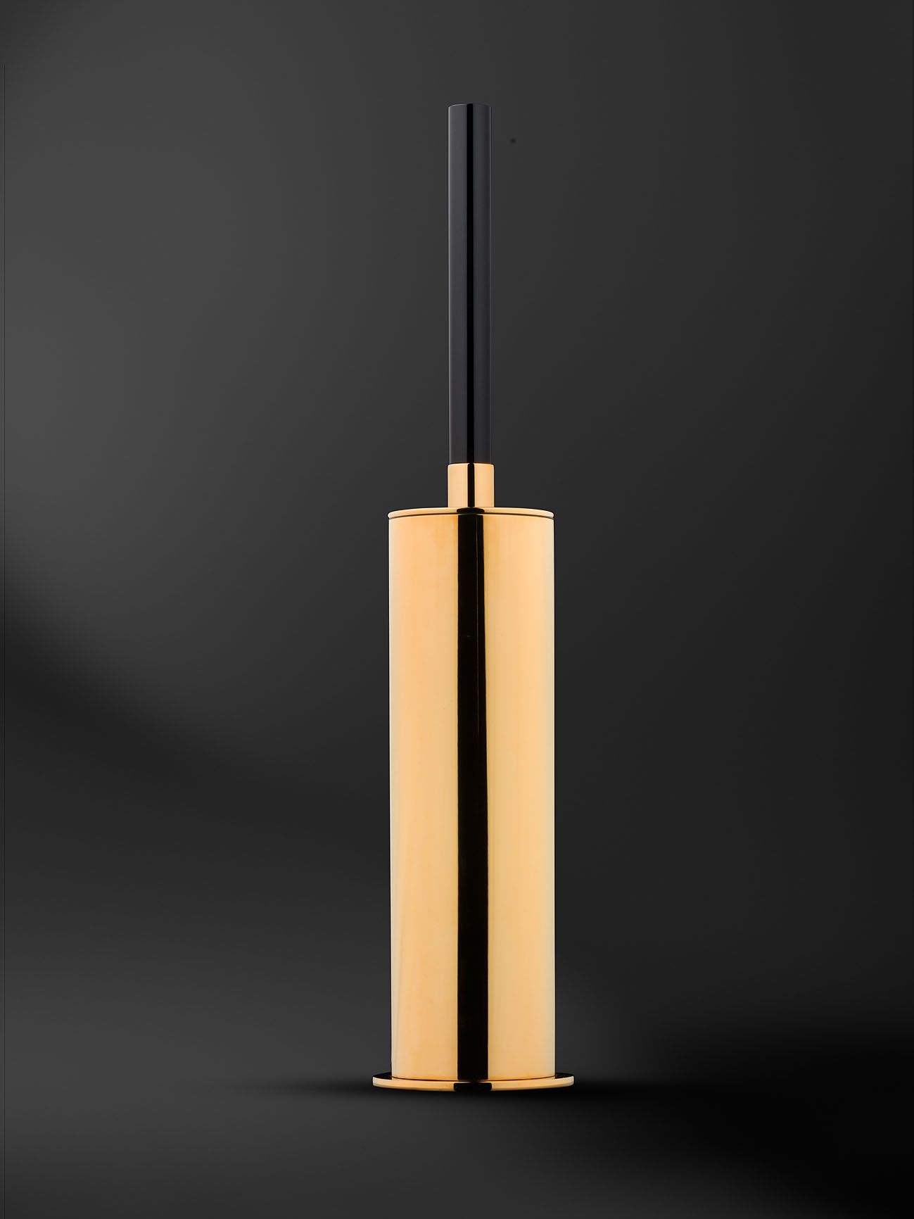 Free standing toilet brush Heritage collection by pomd'or ... - Free standing toilet brush Heritage collection by pomd'or
