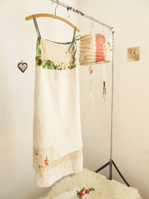 Los vestidos de Dottie Angel
