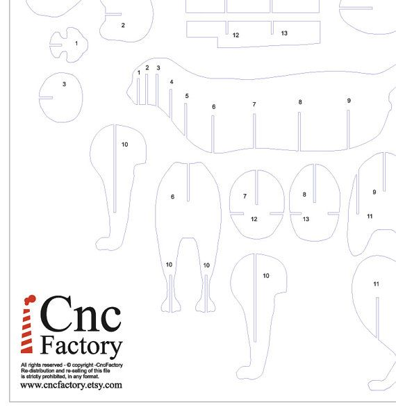 how to create a cnc file