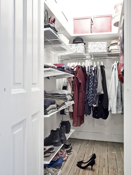 Disenos De Closets Pequenos Ideas Casa Pinterest Walking