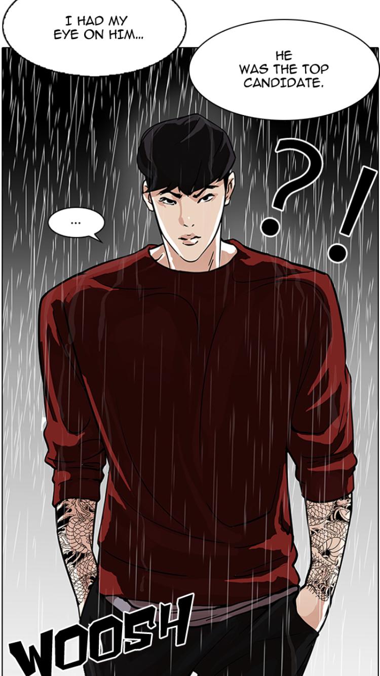 Pin by smol on Fav Manga Parts Lookism webtoon, Webtoon