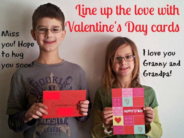 Honest and Truly The Love Shared with Hallmark Valentine Cards #ValentineCards #shop #cbias