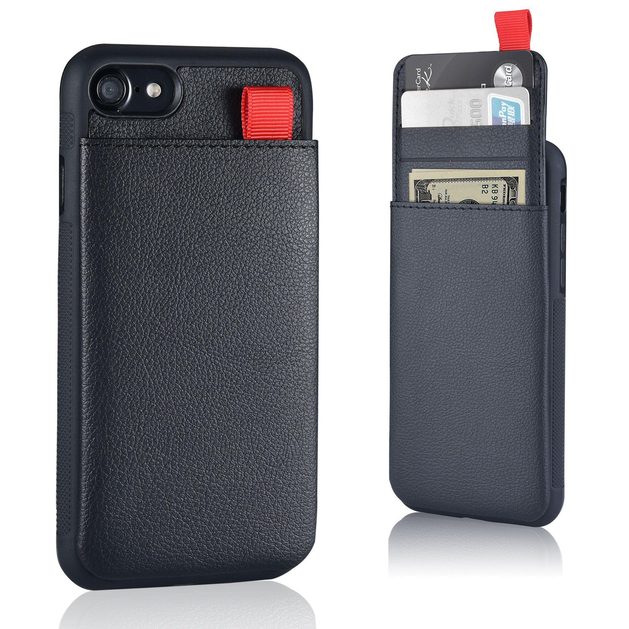 card holder phone case iphone 8