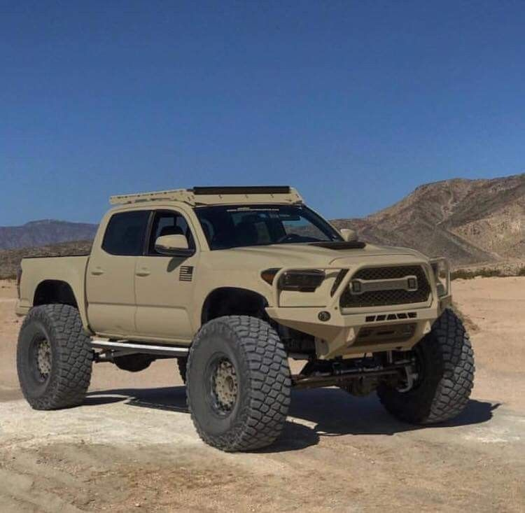 Toyota Diesel Trucks >> Pin By Eric Leal On Toyota Tacoma Diesel Trucks Tacoma Truck