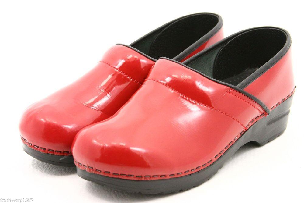 Dansko Womens Shoe Size 40