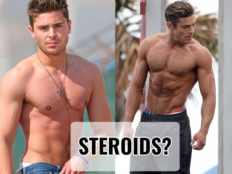 Steroids body transformation organon remeron