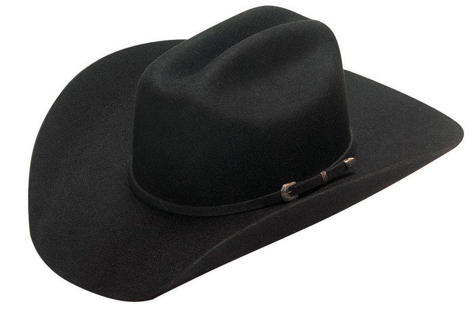 Twister Dallas 2x Wool Cowboy Hat Cowboy Hats Black Cowboy Hat Cowboy