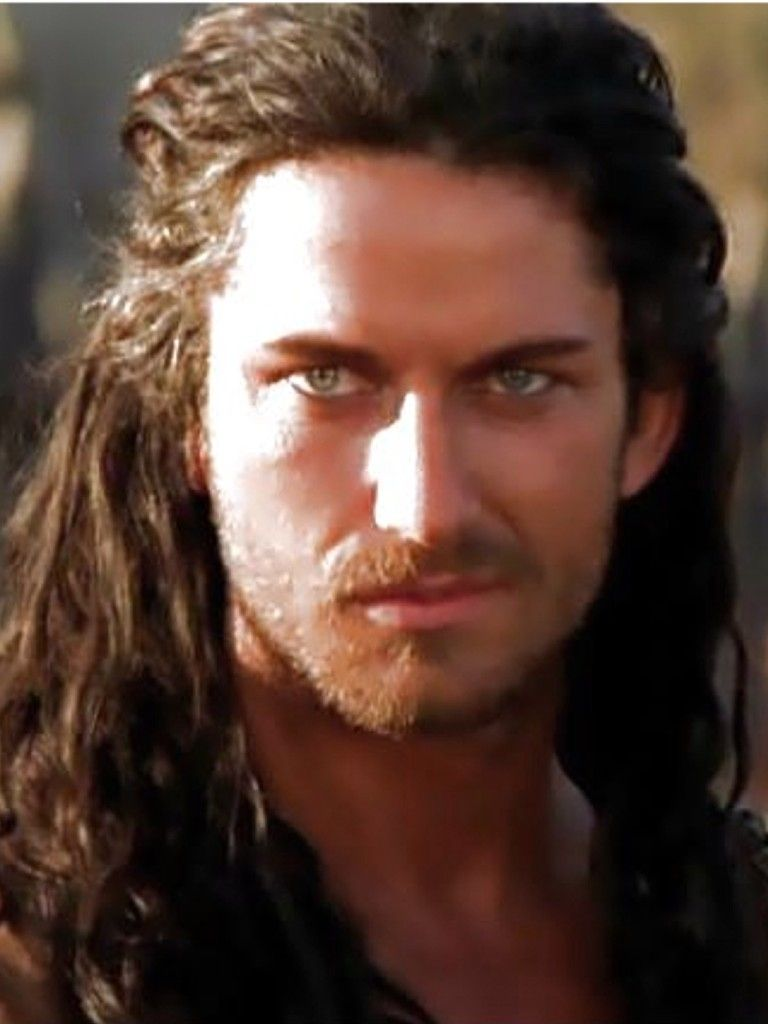Gerard Butler - so hot, he sizzles! | eye candy | Pinterest Gerard Butler Pinterest