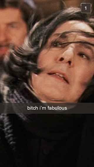 28 Snapchats From Harry Potter Harry Potter Jokes Harry Potter Wallpaper Harry Potter Cast