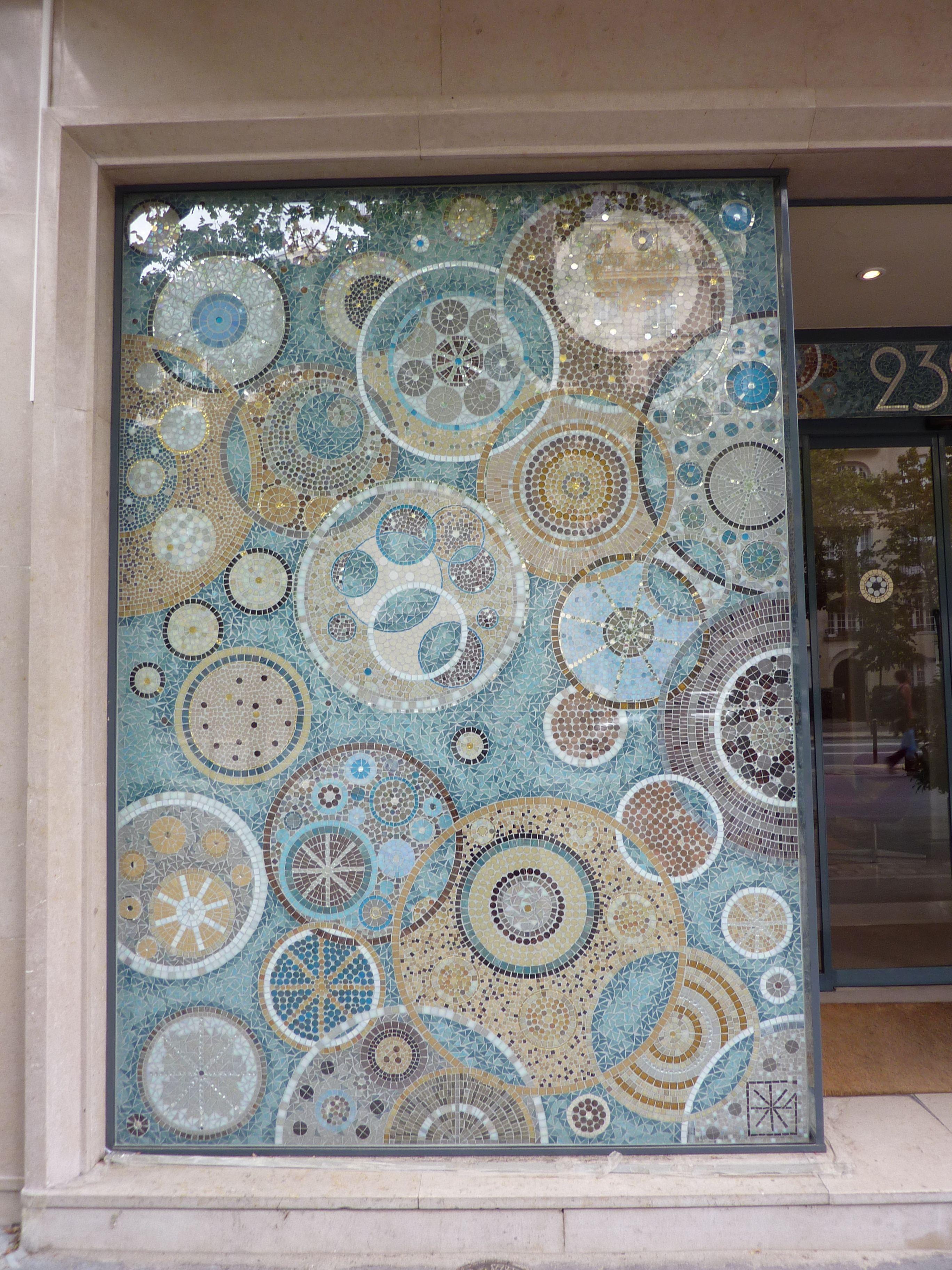 Meuble Salle De Bain Twist ~ Boulevard Raspail Circles Dots And Spirals Pinterest