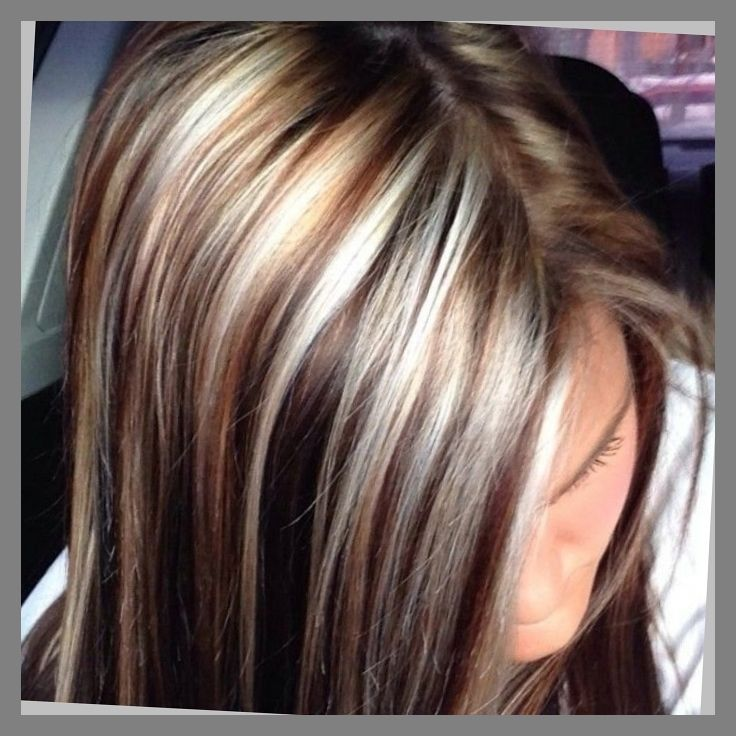 Image Result For Chocolate Blonde Hair