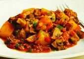 Photo of Meat stew-Ragoût de viande  Discover the Cooking Chef recipe…