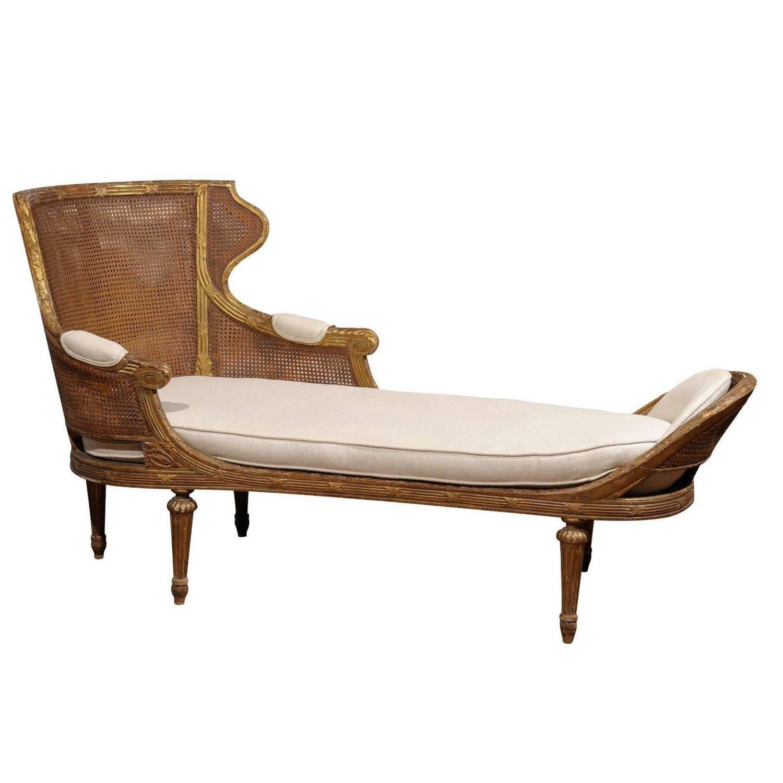 cane lounge chair canada