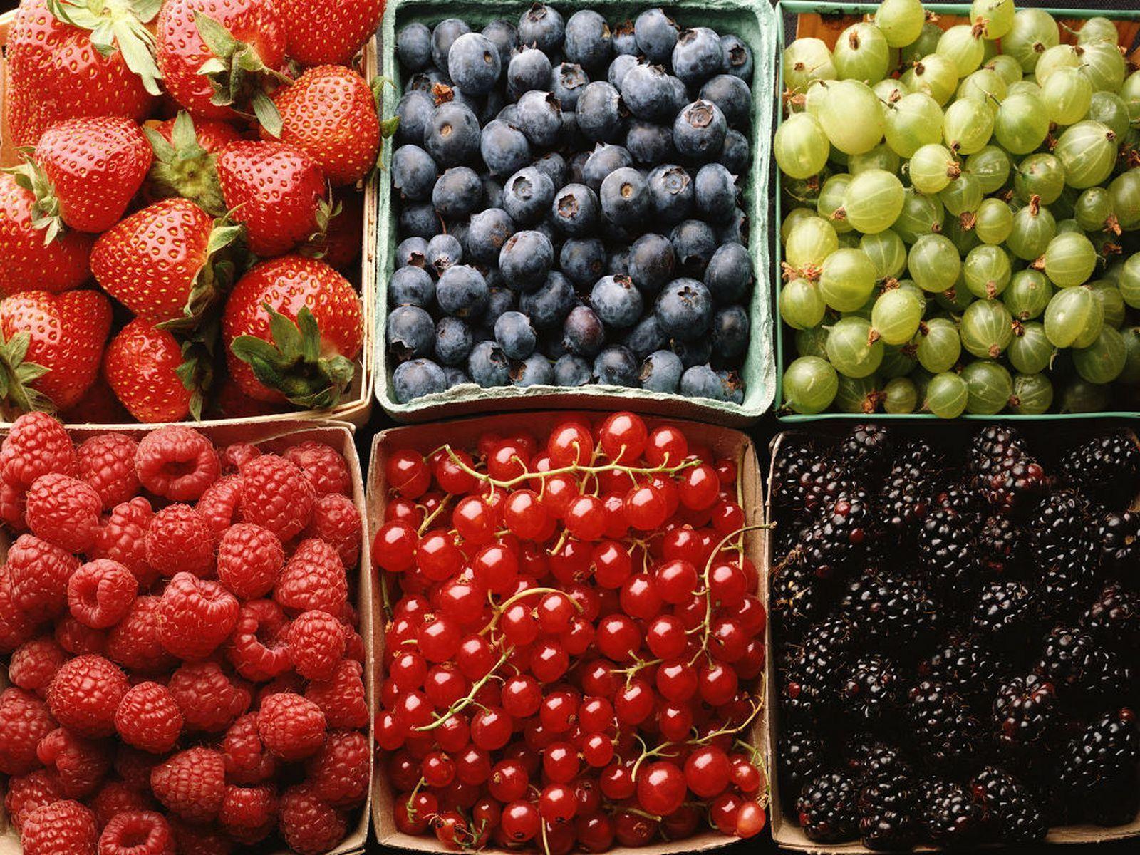 Fruits Wallpapers HD Free Download Desktop