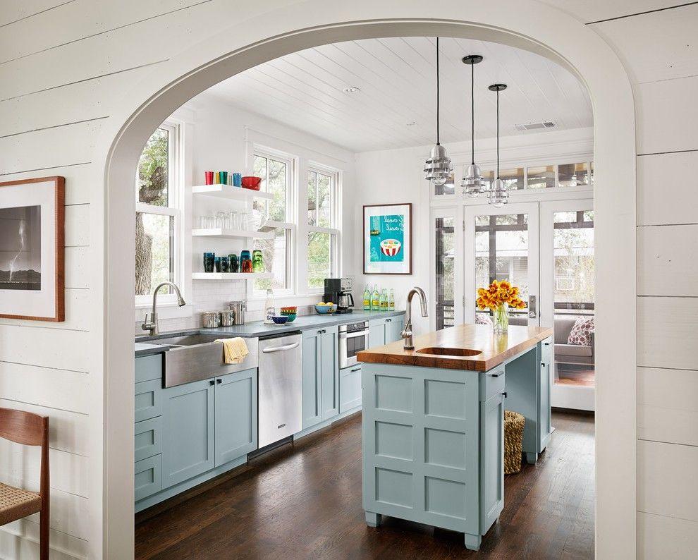 Austin Shiplap Walls Paint Colors Farmhouse Kitchen Home Loans