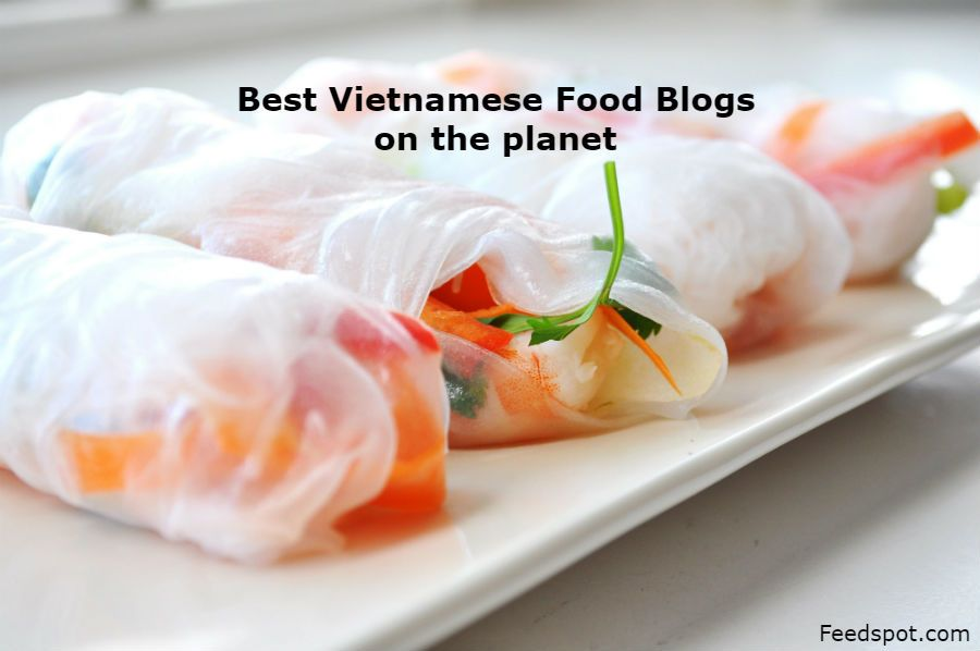 Top 40 vietnamese food blogs and websites with best vietnamese top 40 vietnamese food blogs and websites with best vietnamese recipes forumfinder Image collections