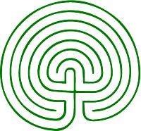image relating to Finger Labyrinth Printable named Down load Rewarding Totally free Labyrinth Products Versus Unwind4Lifetime