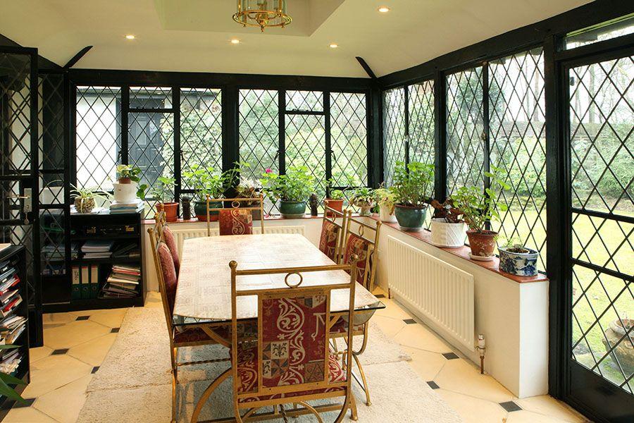 Lattice windows are a hallmark of cottage style homes They have - wohnideen wohnzimmer mediterran