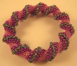 Cellini Spiral Bangle