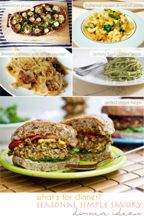 Whole foods plant based dinner ideas goinghometoroost vegan 5 whole foods plant based delicious recipes for your week forumfinder Gallery